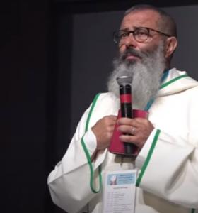 Nabierzcie Ducha! – brat Elia podczas spotkania w Kielcach 4.10.2020 (nagranie video)